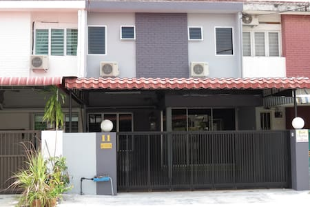 SK RESTHOME @ IPOH GARDEN EAST - イポー