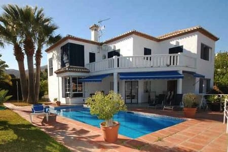 3 bedroom luxury villa in Salobreña - Salobreña