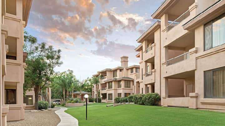 Scottsdale Link Resort 1bdrm