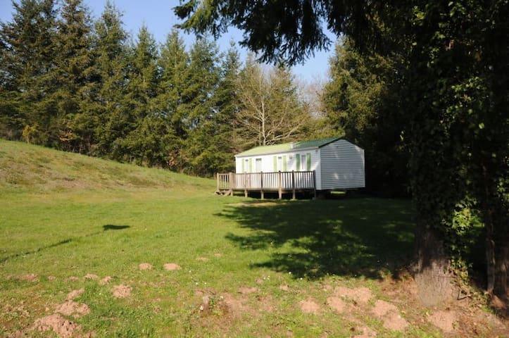 Cottage E1 Anémone 6 vraies places - Saint-Vincent-sur-Graon - Chalé