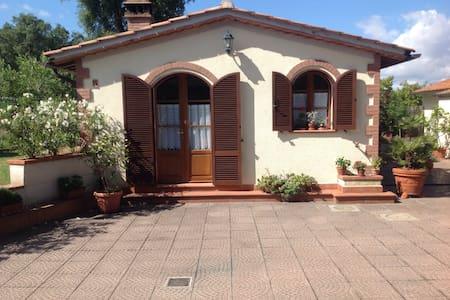 Villetta in Maremma