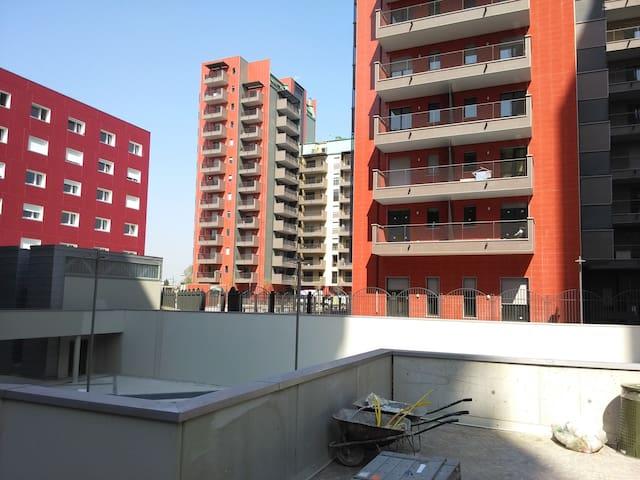 cosenz new apartment - Milán - Apto. en complejo residencial