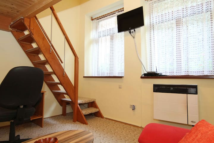 Lovely apartment in very heart of historical city - Košice