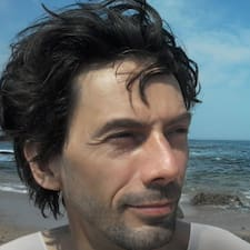 François Xavierさんのプロフィール