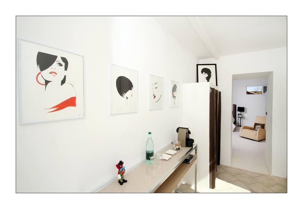chambre d 39 h te de charme espace bien etre et spa. Black Bedroom Furniture Sets. Home Design Ideas