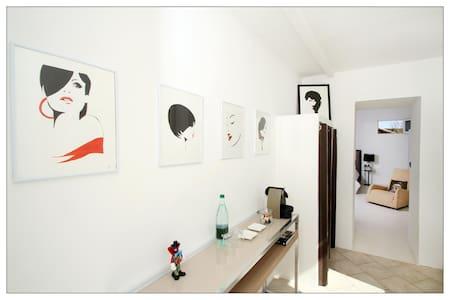 Chambre d'hôte de charme Espace Bien Etre et Spa - Allègre-les-Fumades - Bed & Breakfast