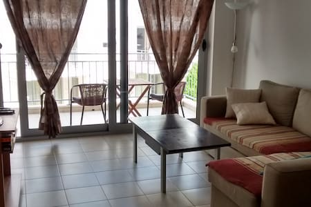 2-bed apartment with shared pool - Petrovac - Appartement