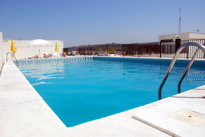 Swiming-Pool (June to September)