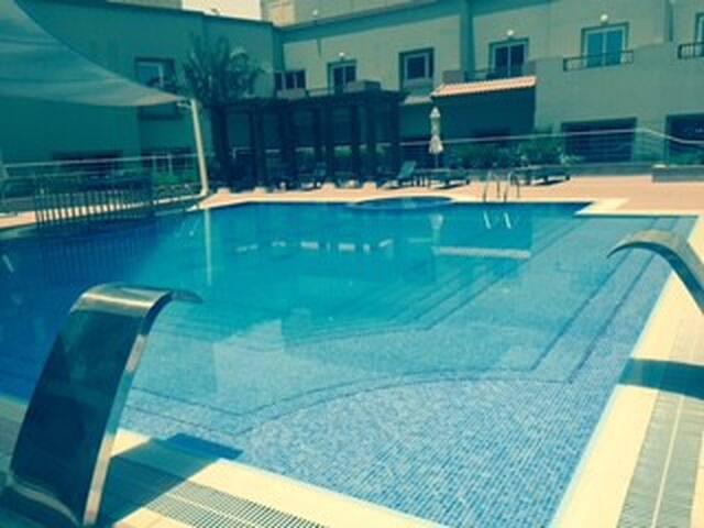 Studio Apt in All Service Building - Jumeirah Village Triangle - Casa