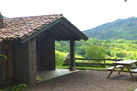 Bergerie authentique au Pays Basque - Sare - 生態土屋