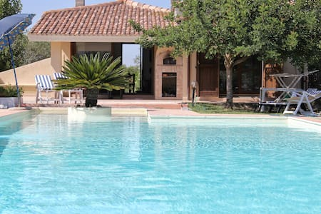 Wonderful villa for your holiday!  - Alghero