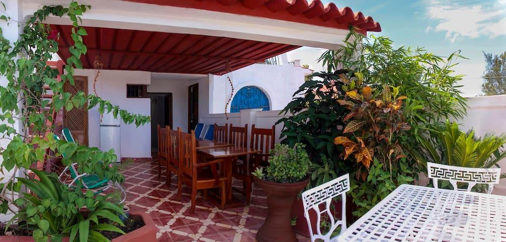 Casa Hospedaje Trinidad Casa - Ynelda