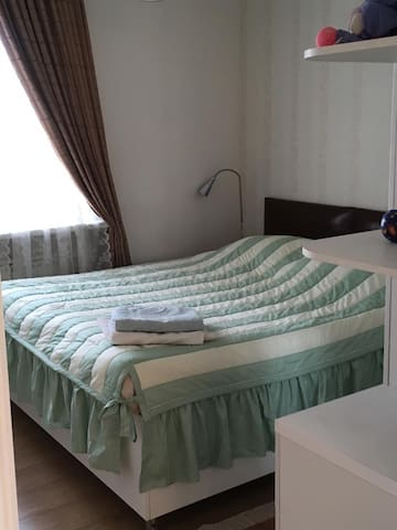 Отдельная комната для сна