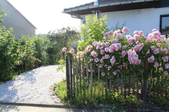 Ferienwohnung im Bergischen Land in Hückeswagen
