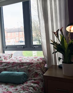 Chilled Quayside Flat - Newcastle upon Tyne - Apartment