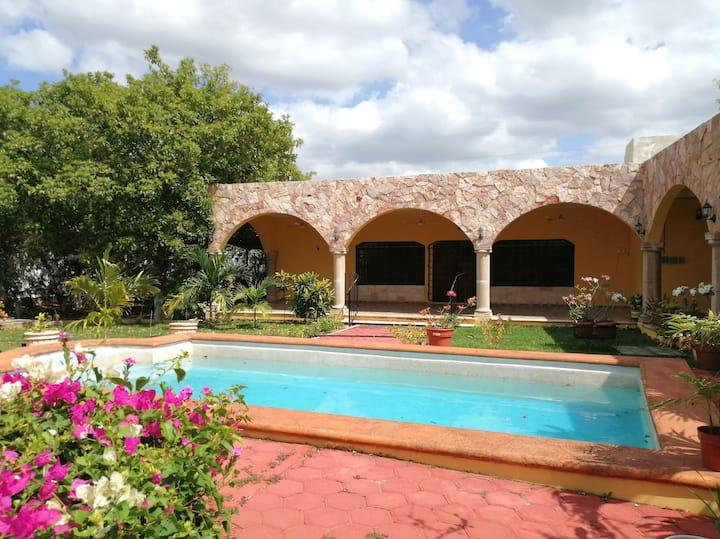Villa Haciendita