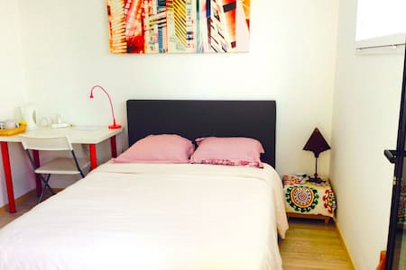 Studio located nearby the city center - Townhouse