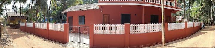 Marita Apartments