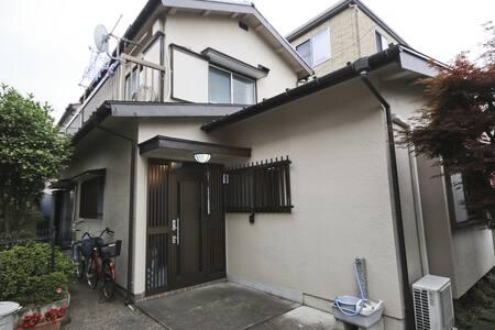 【3LDK】 Japanese single-family house - Sōka-shi - Ház