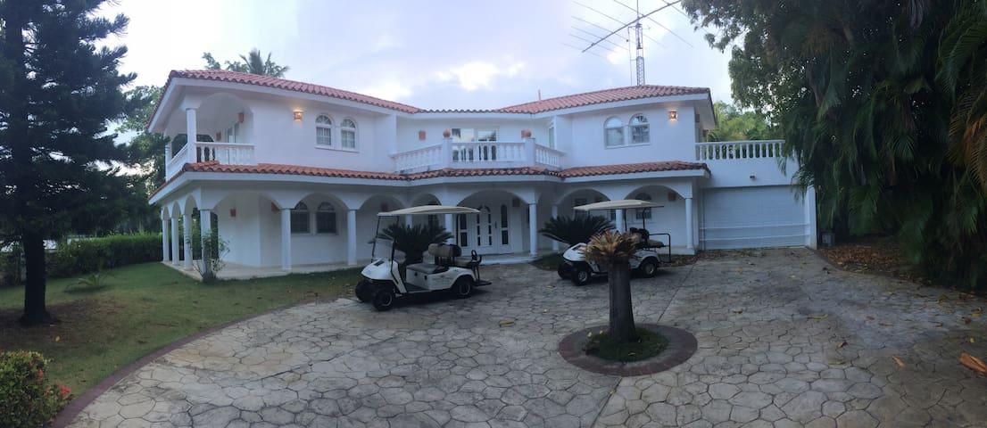 3 Bedroom Villa, Puerto Plata, Dominican Republic