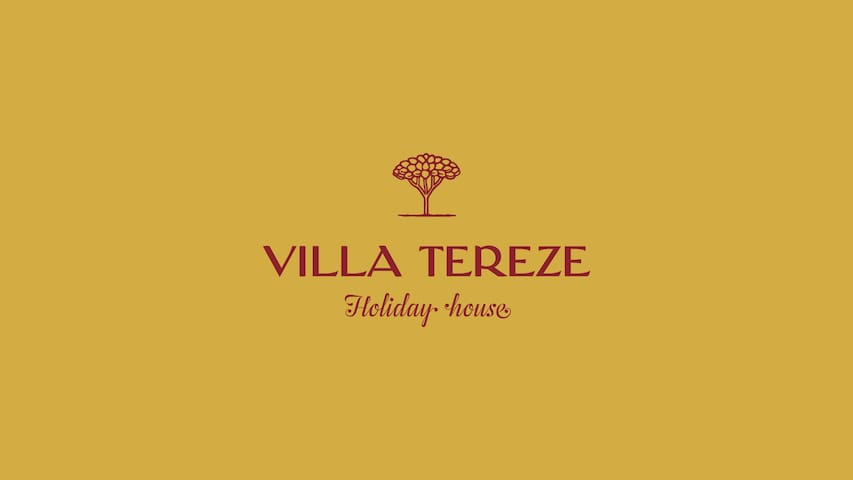 Villa Tereze Holiday House & Artist Retreat