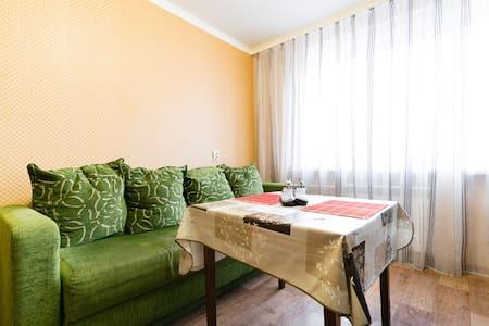 Уютная однокомнатная квартира в центре города - Kaluga
