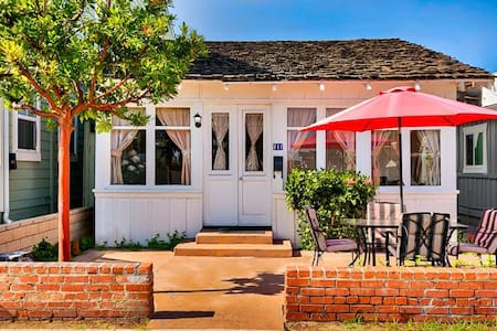 NB-211 -  Newport Beach Bungalow - Newport Beach - Chalet