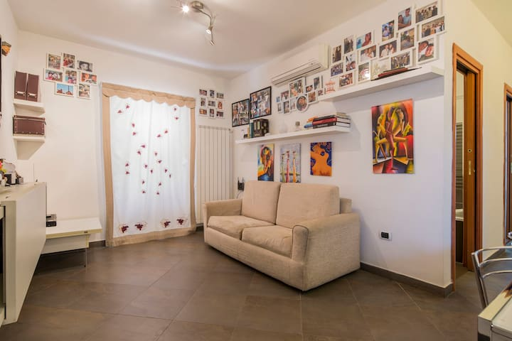 Elena's Place - Ercolano - Appartement