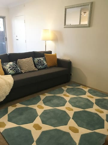 Comfortable, Stylish living space