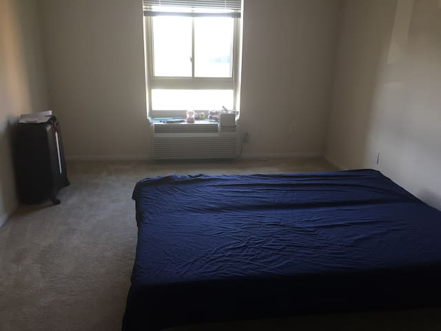 Single Private Room in Claymont
