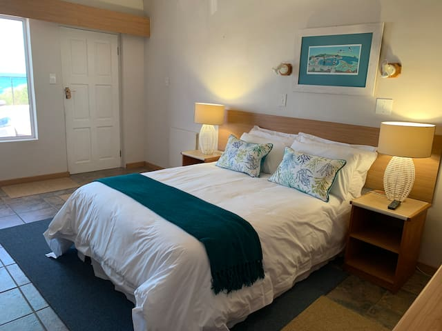 Double room (Ground Floor)