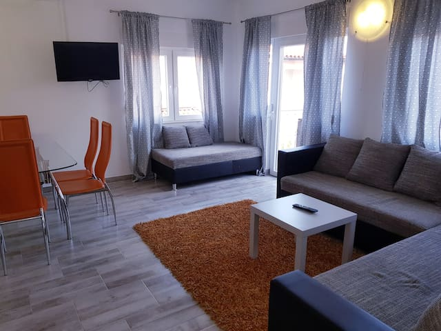 Great apartment 5 with wifi