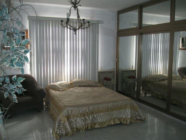 Silvia´s House - La Habana - Lägenhet