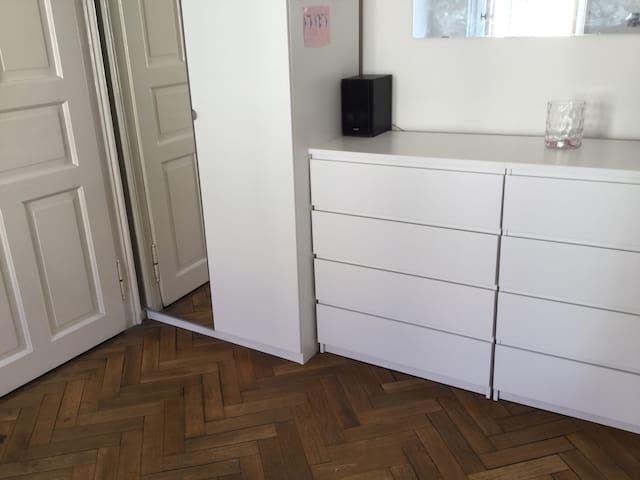 Zimmer in der Stadt - München - Wohnung