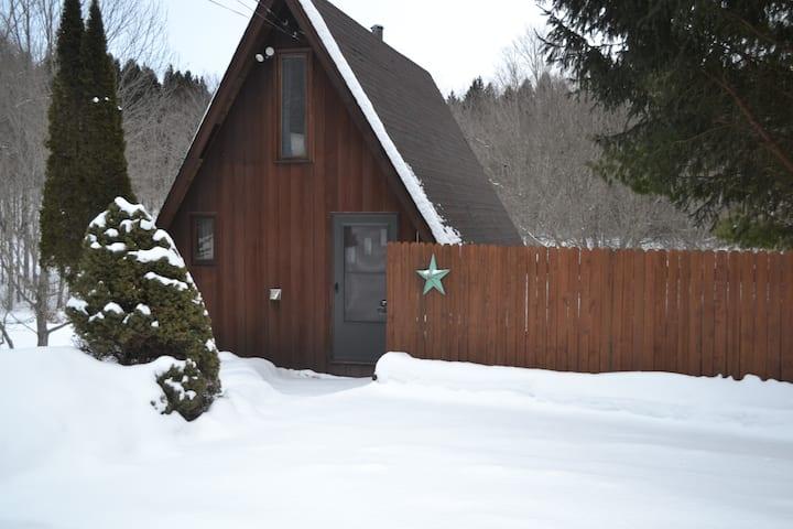 Sunday Hollow Cabin
