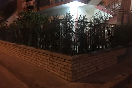 Casa nel Salento 1 - Appartamento