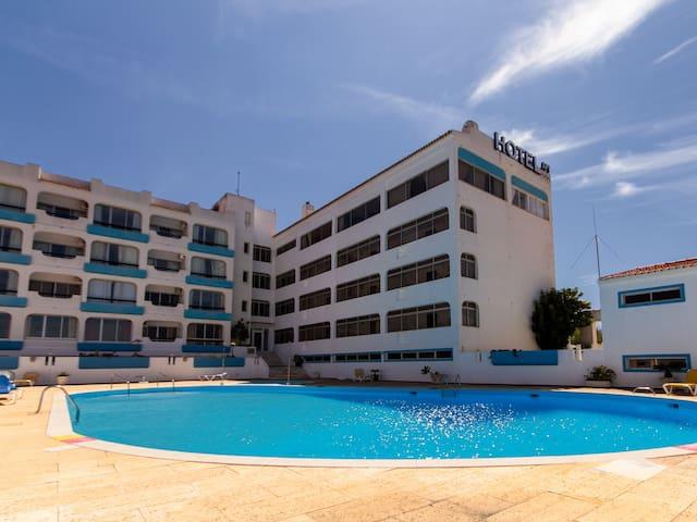 Goran Lilac Apartment, Sagres, Algarve - Raposeira - Apartemen