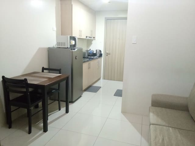 1BR Unit @The SMDC Breeze Residences