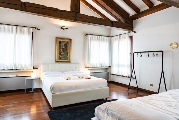 Apartment 100mt to Piazza Brà - Suite Brà