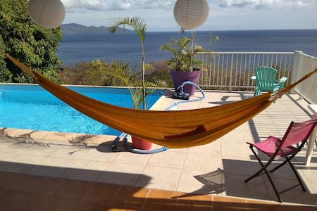 Sweet Martinique - Studio