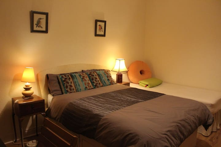 Comfortable room in Greater Manchester (a)