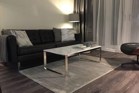 Bijou luxury, close to city centre - Gateshead - Lägenhet