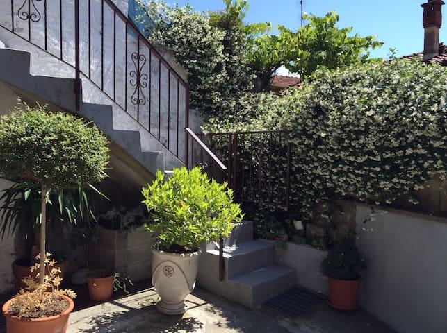 Vecchio Mulino Masnate - Lenno - Casa