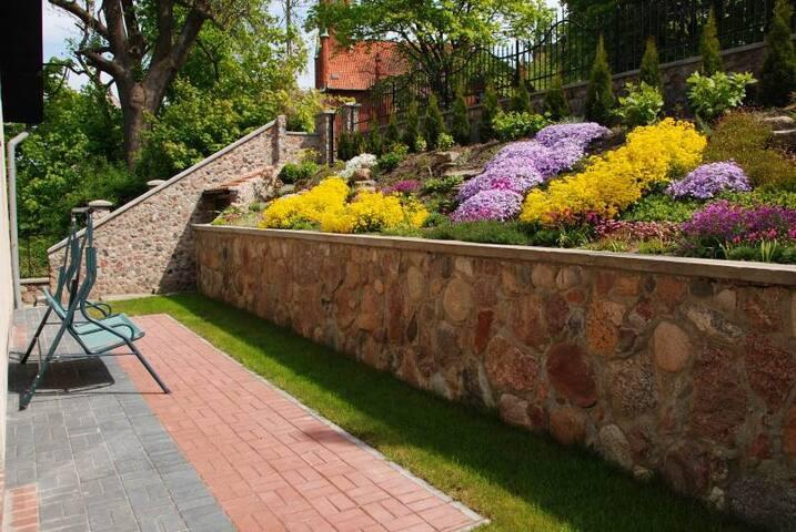 Villa Varmia 5 Pokój dwuosobowy