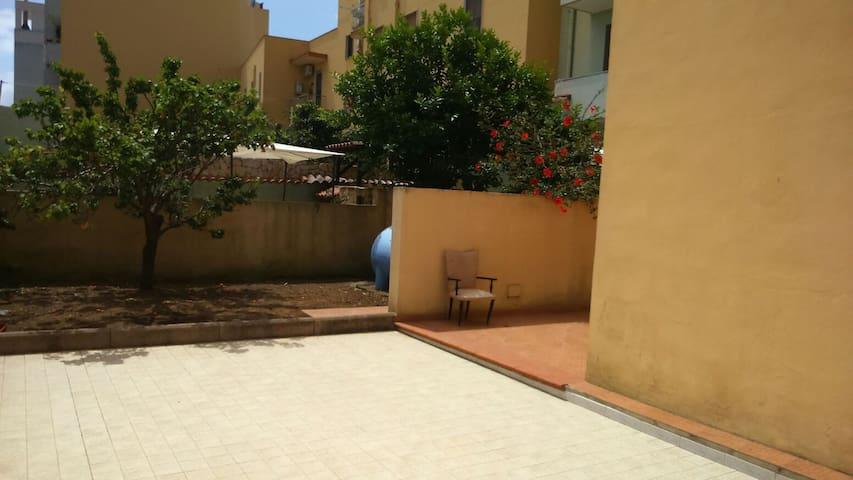 Bellissimo appartamento - Alghero - Lejlighed