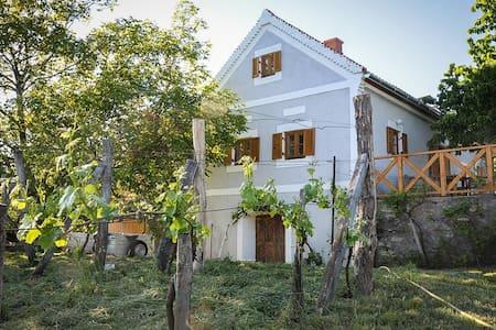Ház a Szent György-hegyen - Hegymagas - Σπίτι