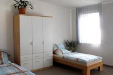 For 1-3 person near Frankfurt Messe - Dietzenbach