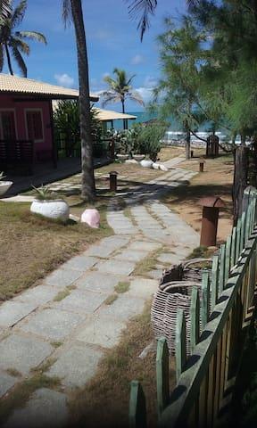 casinhas a beira mar - Porto de Sauipe