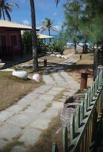 casinhas a beira mar - Porto de Sauipe - Rumah