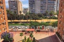 Acogedora habitacion San Juan Playa